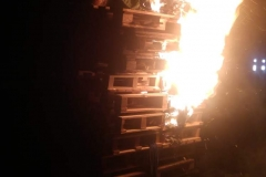Fasnetsverbrennung