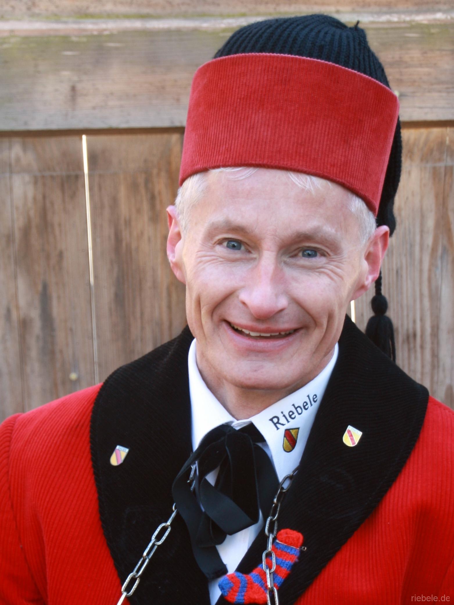 Harald Bächle - 2. Vorsitzender