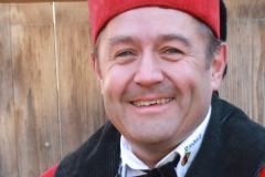Frank Schmider - Präsident
