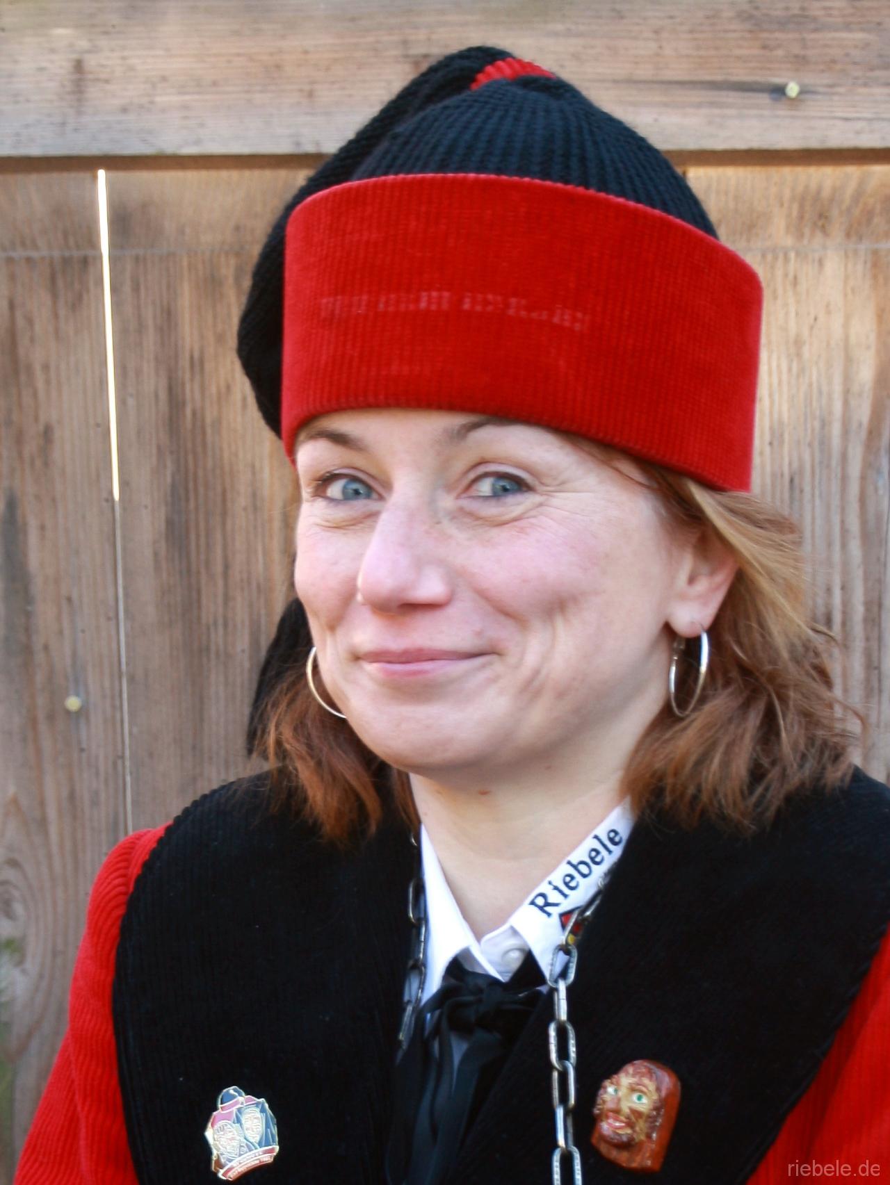 Anke Schremp - Terminkoordinatorin