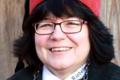 Elke Andresen - Schriftführerin